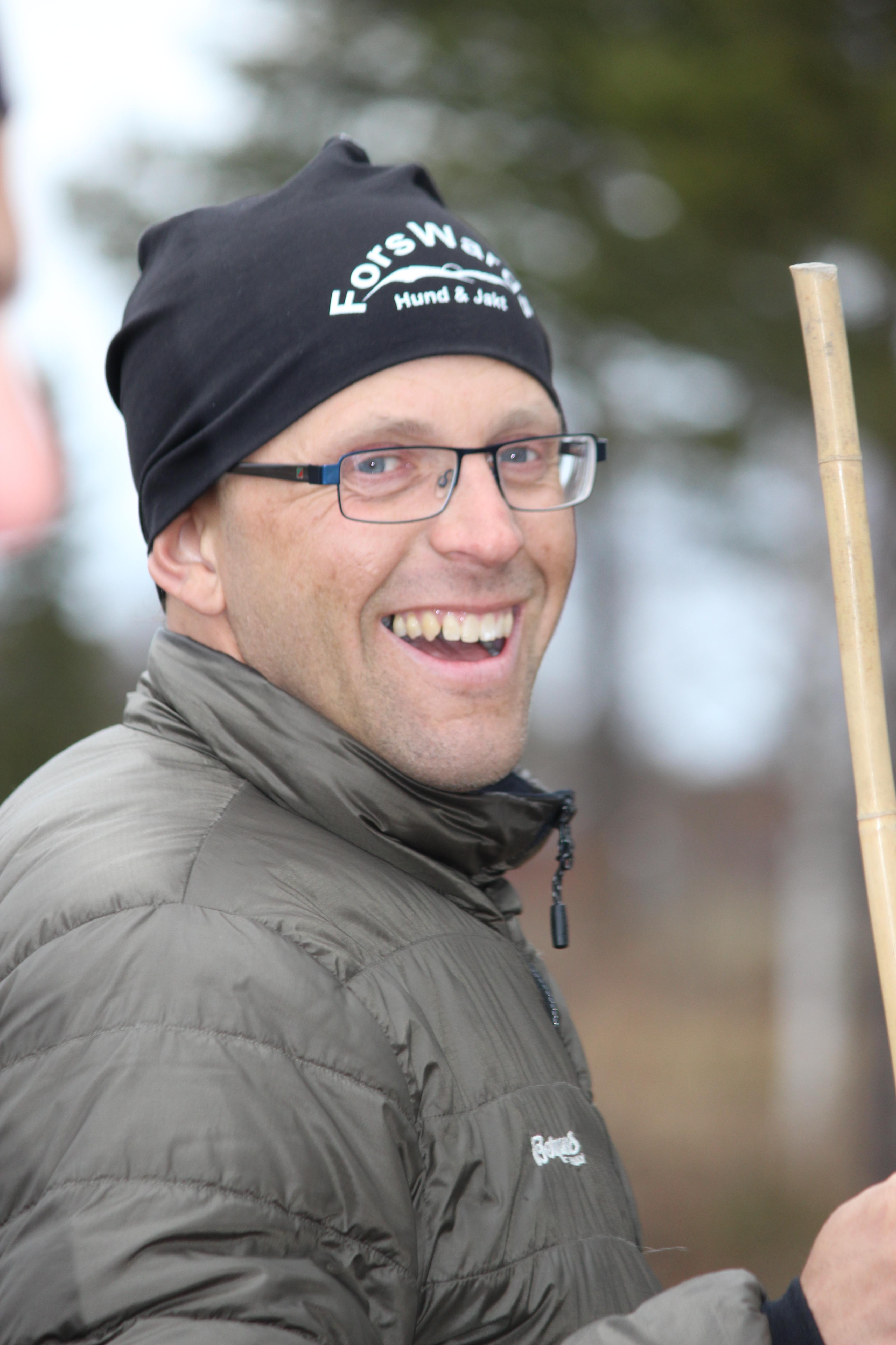 Johan Ward